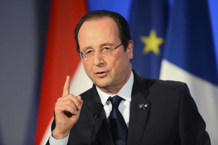 En sevilmeyen Cumhurbaşkanı Hollande