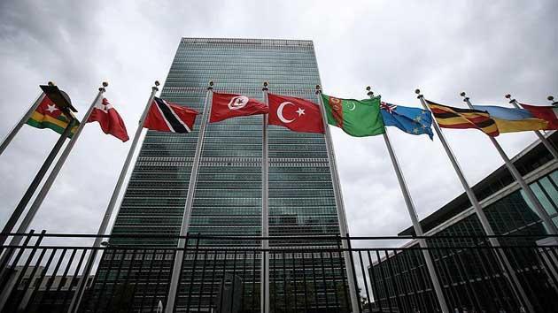 BM'den 'Gambiya' uyarısı