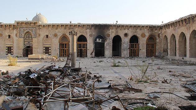 Suriye'de rejimin ateşkes ihlalleri yoğunlaştı