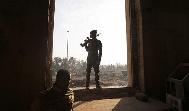 Irak'ta DEAŞ'ın sözde Musul valisi öldürüldü
