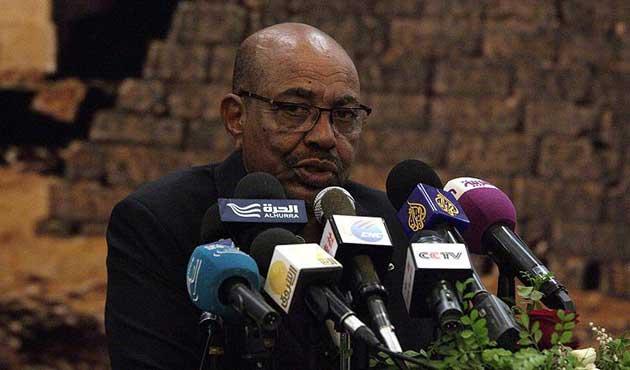 Sudan Devlet Başkanı'ndan 'Trump' açıklaması