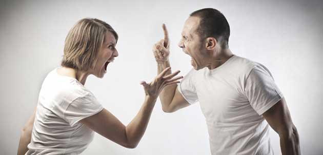 Öfke bağımlılık yapıyor!
