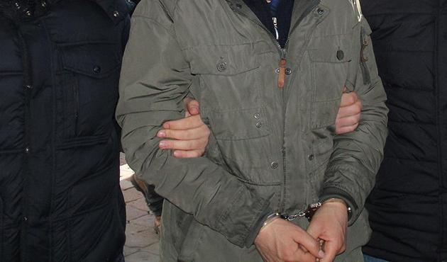 Ağrı'da PKK operasyonunda 10 gözaltı