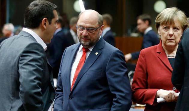 Merkel'in rakibi Schulz kimdir?