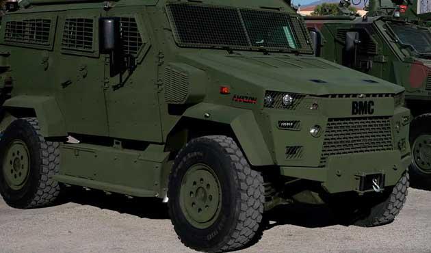 Çin ile Singapur arasındaki 'zırhlı araç' gerginliği
