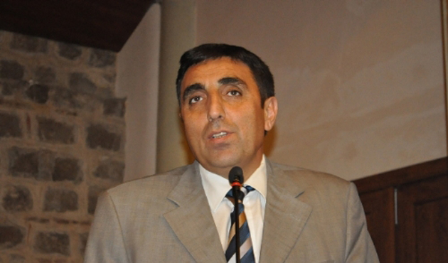 Suluova Kaymakamı Aslaner açığa alındı
