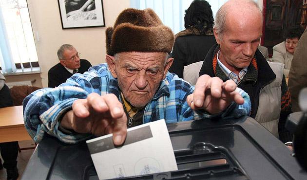 Bulgaristan seçimlerine AB müdahalesi