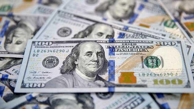 Dolar/TL 1.5 ayın en yükseğini gördü