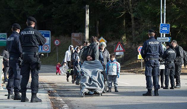 Almanya sığınmacılar için 22 milyar avro harcamış