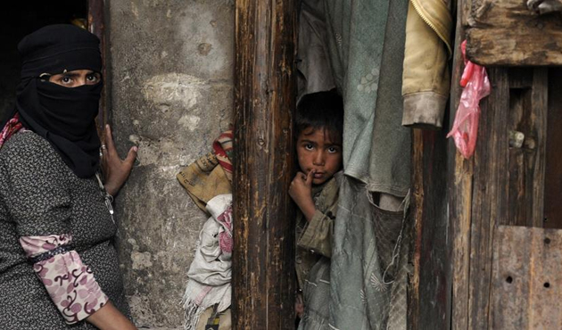 Diyanet Vakfı'ndan Yemen için yardım kampanyası