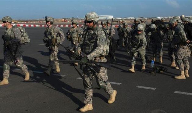 Yemen'de bir ABD askeri öldü