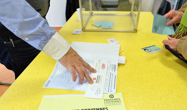 Fransa'da Sosyalist Parti cumhurbaşkanı adayını seçiyor
