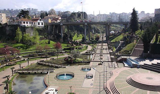 Trabzon'da kentsel dönüşüme 950 milyon TL