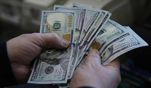 Dolar 1 haftanın en düşüğünü gördü