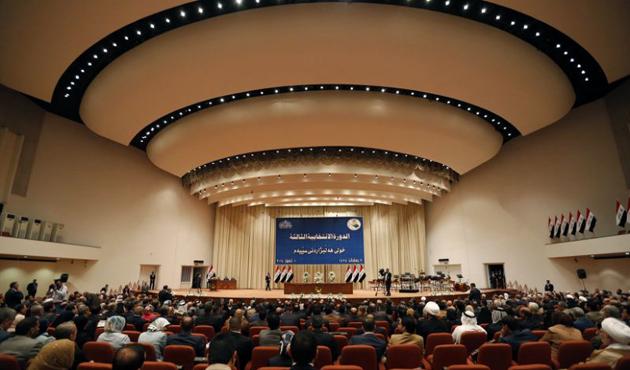 Irak Meclisi, Savunma ve İçişleri Bakanlarını onayladı
