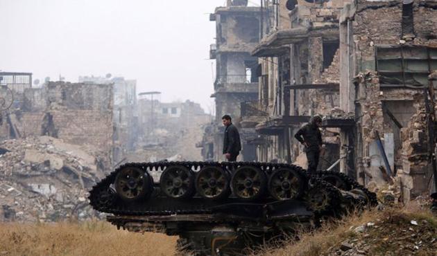 Rusya 2, Türkiye 14 ateşkes ihlali saptadı