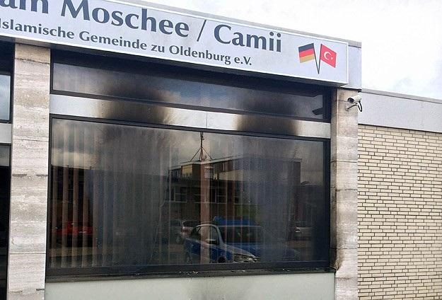 'Avrupa'da geçen yıl 356 cami saldırıya uğradı'