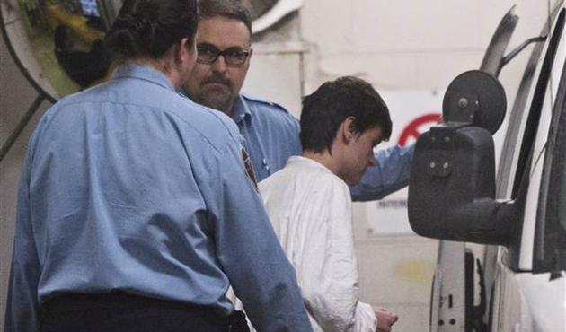 Kanada'daki cami saldırısında bir gözaltı