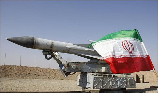 İran'dan füze açıklaması