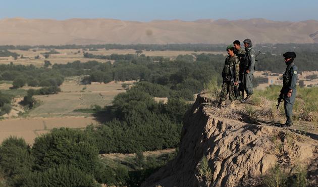 Afganistan'daki saldırıda yaralanan BAE Büyükelçisi öldü