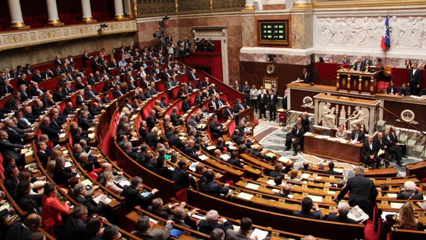'Fransa Anayasa Mahkemesi Türkiye'yi haklı çıkardı'