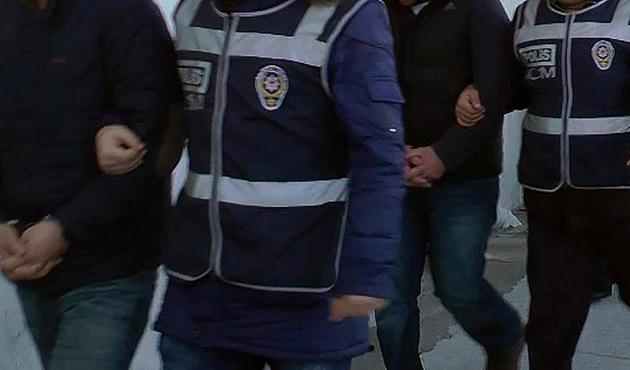 Suriye sınırındaki operasyonda 2 DEAŞ üyesi tutuklandı