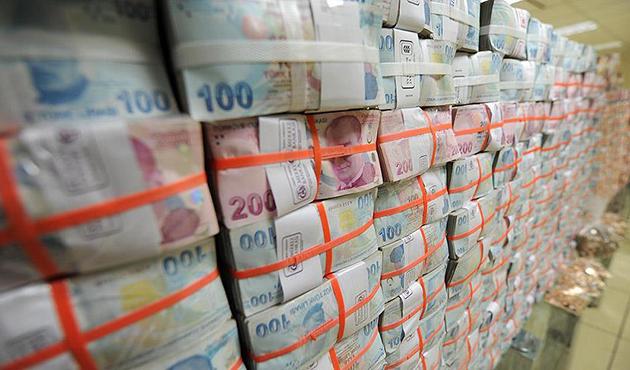 Ziraat Bankası BİST ve PTT Varlık Fonu'na devredildi
