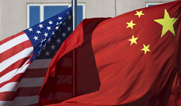 Çin'den ABD'nin İran yaptırımına tepki