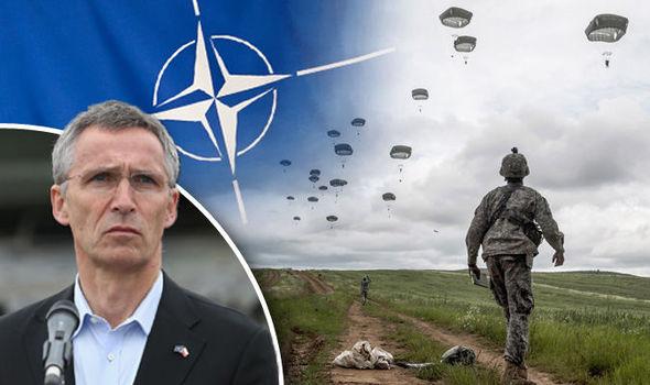 25 Mayıs'taki NATO Zirvesi'nin gündemi açıklandı