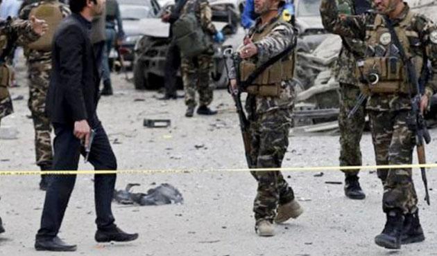 Kabil'de mahkeme çıkışında patlama: 20 ölü
