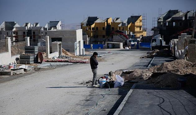 İsrail, yerleşimleri meşrulaştıran yasayı onayladı
