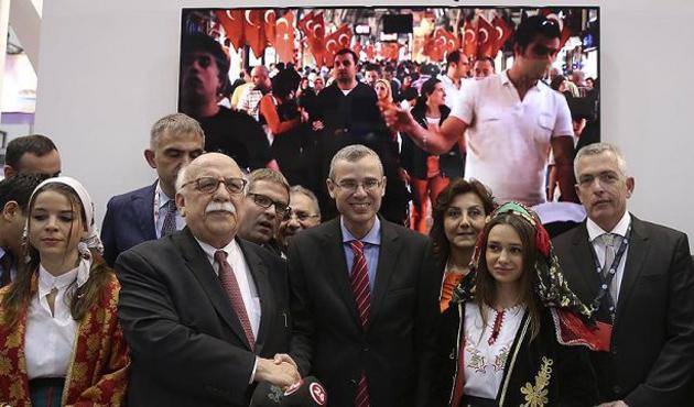 İsrailli bakan: Tevrat'ın topraklarına dönüyoruz