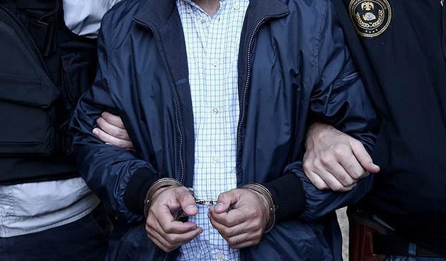 Ülke genelindeki operasyonlarda 414 şüpheli yakalandı