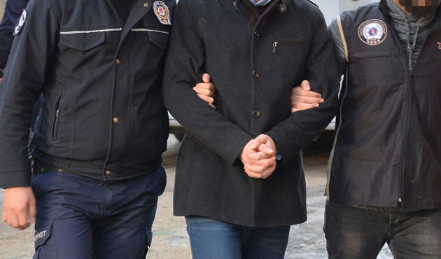Uşak'ta 15 Diyanet çalışanı gözaltında