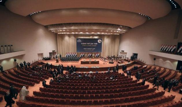Sadr gösterisi Irak meclisini boşalttırdı