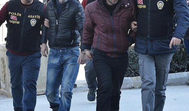 PKK'ya birçok ilde eş zamanlı operasyon