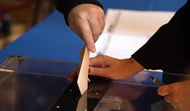 Fransa'da seçimlerde siber saldırı endişesi
