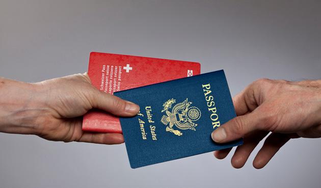 İsviçre vatandaşı olmak kolaylaştırıldı