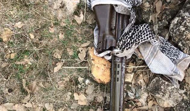 Nusaybin'de Suriye'den güvenlik güçlerine ateş açıldı