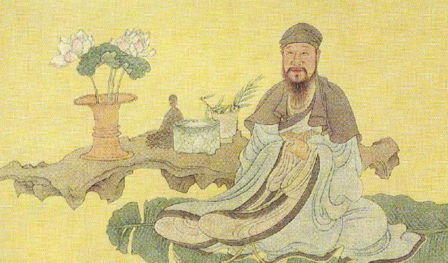 Bai Juyi şiirleri Türkçe'de