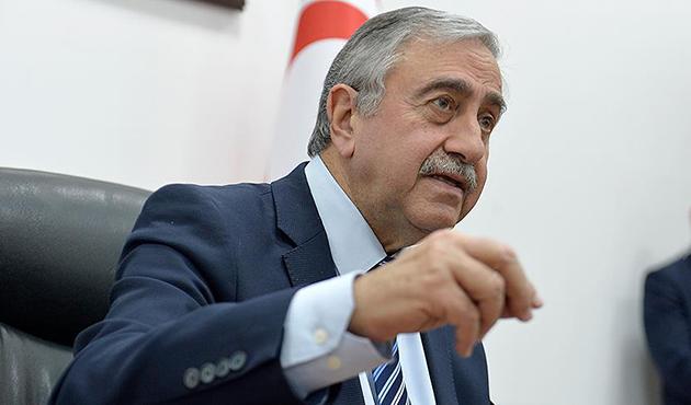 Kıbrıs'ta Türk tarafı masaya oturmayacak
