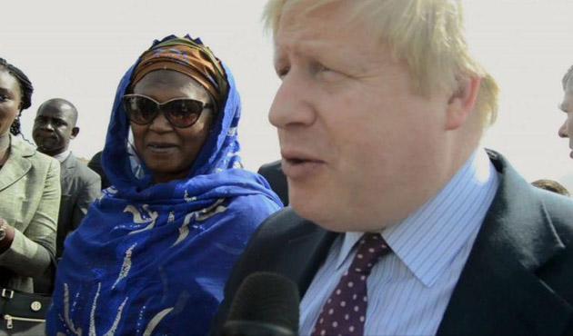 Jammeh'ten kurtulan Gambiya yeniden İngiliz mi oluyor?