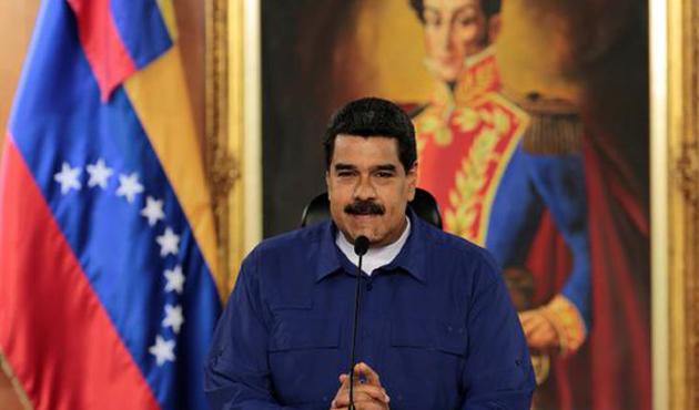 İspanya ile Venezuela arasında diplomatik kriz