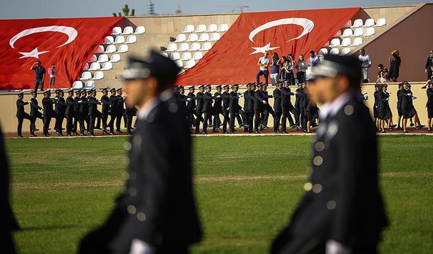 Polis Akademisi bünyesindeki enstitü 'adli bilirkişi' olacak