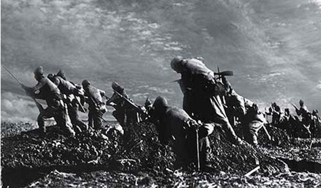 TARİHTE BUGÜN: Çanakkale Savaşı başladı