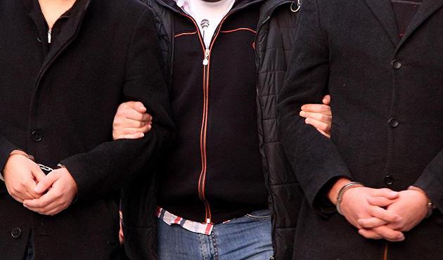 BTK'nın 8 eski çalışanı FETÖ'den tutuklandı