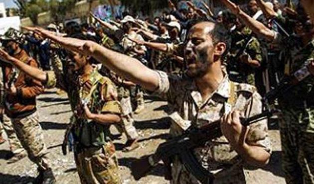 Yemen'den BM'ye Husileri terör listesine alma çağrısı
