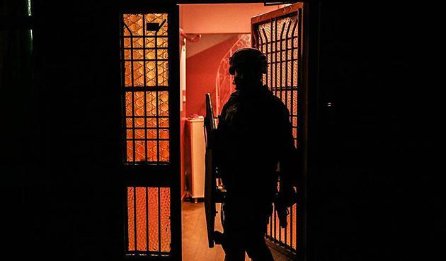 Son 21 günde aranan 5 bin 574 şüpheli yakalandı