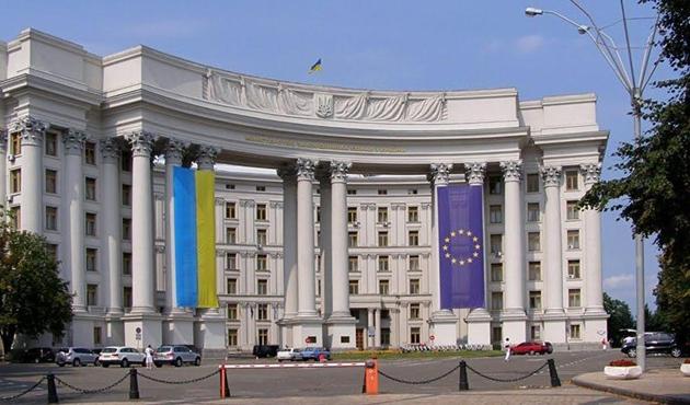 Ukrayna'dan Dağlık Karabağ referandumuna açıklama
