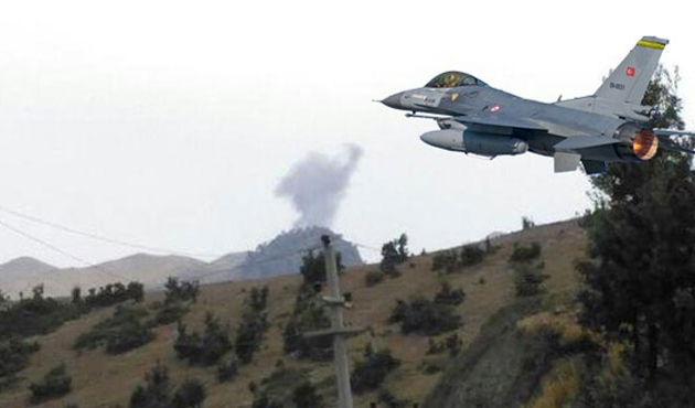 Kandil'de 27 PKK'lı etkisiz hale getirildi